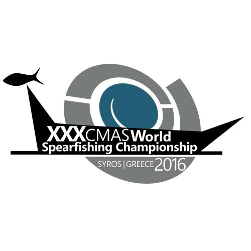 The 30th World Spearfishing Championship will take place on Syros island this September.