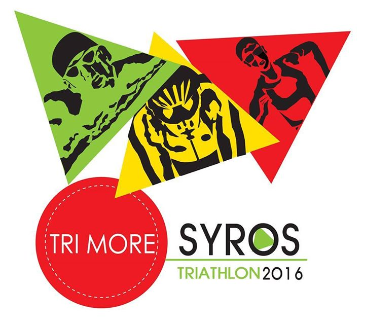 TRIMORE Syros Triathlon is one of the biggest events that will take place on Syros island this June.