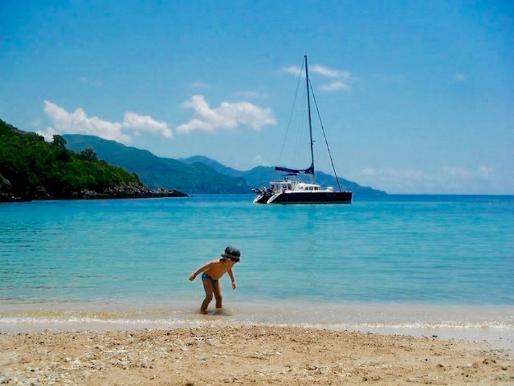 4 Reasons Why Greece is the Best Holiday for Kids | The Good Life Greece